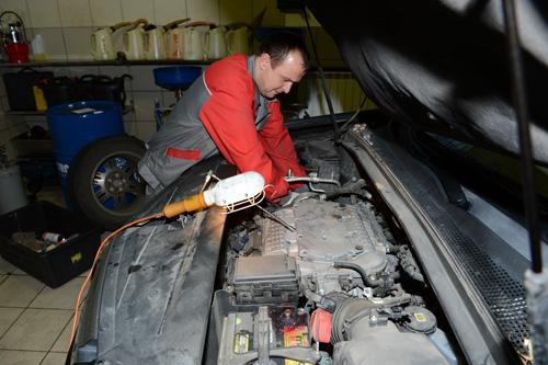 Ремонт двигателей а/м Acura MDX