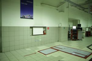 Диагностика и ремонт подвески Акура
